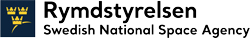 Rymdstyrelsen - Swedish National Space Agency Sponsoring